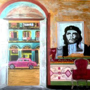 A Window on Havana