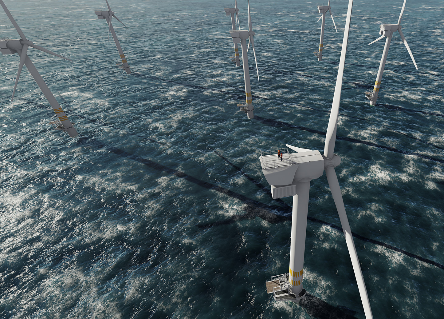 offshore wind farming in new zealand
