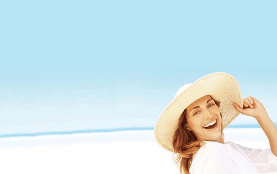 Oily Skin, Acne, Shaving Rash and Hyperpigmentation: Don't Settle for Summer Skin Problems