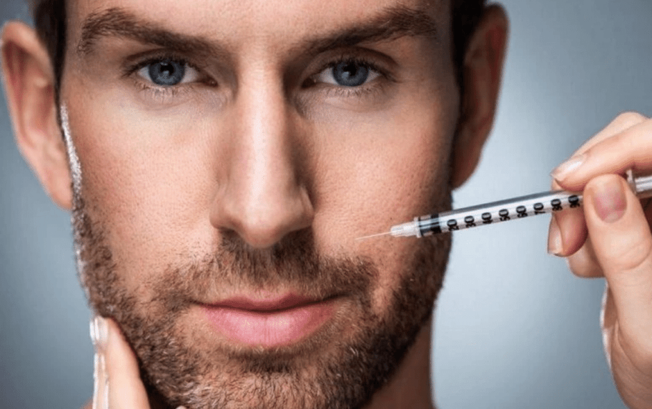 Move Over Ladies; Here are the Aesthetic Treatments Most Loved by Men