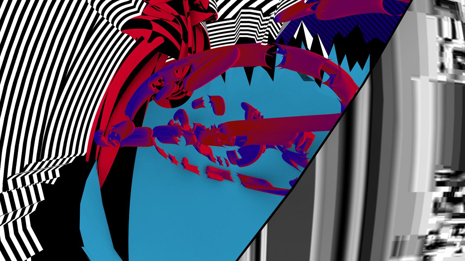 MyPandaShallFly_LightUnderTheDoor_ArtworkByHelloCatfood