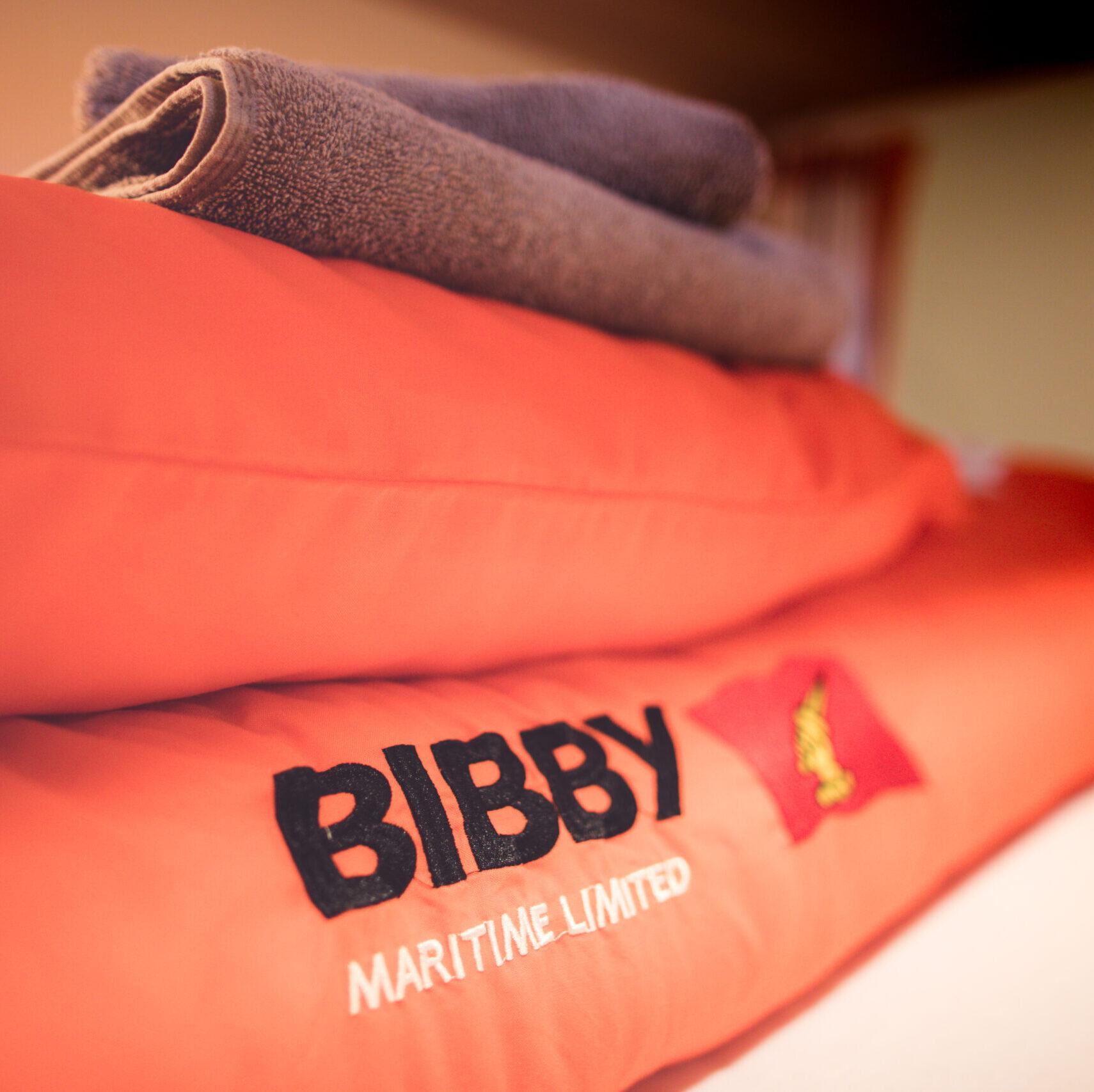 bibbyuniform