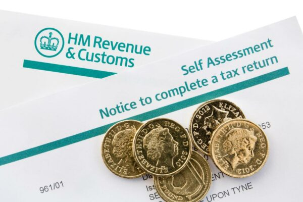 How Tax Works For Self Assessment