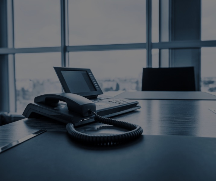 Business Communications (VoIP)