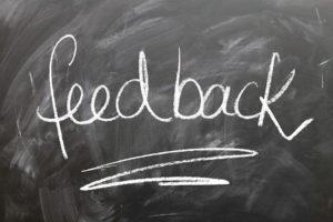 skillset feedback