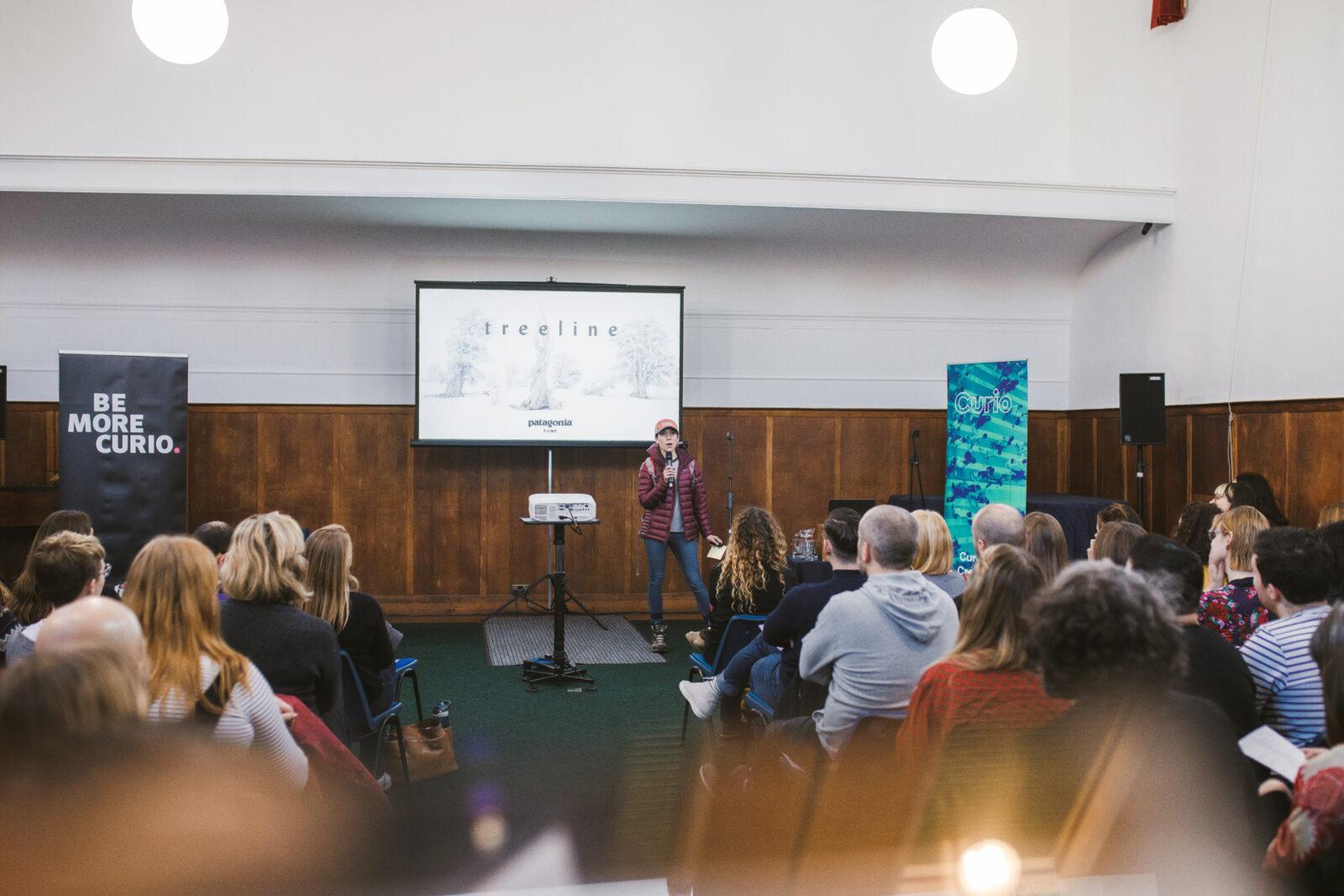 Curio Conference Brighton