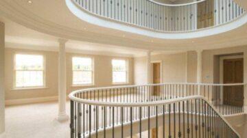 Bespoke Handrails