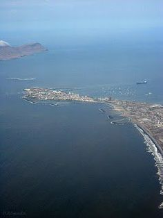 Callao: La Punta & Isla San Lorenzo