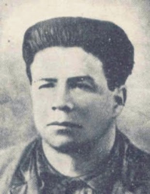 "Manuel ""Búfalo"" Barreto"