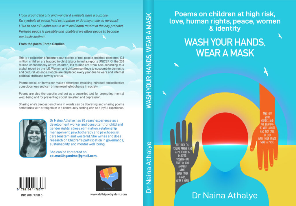 Book Cover Front Back