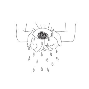 Art of crying