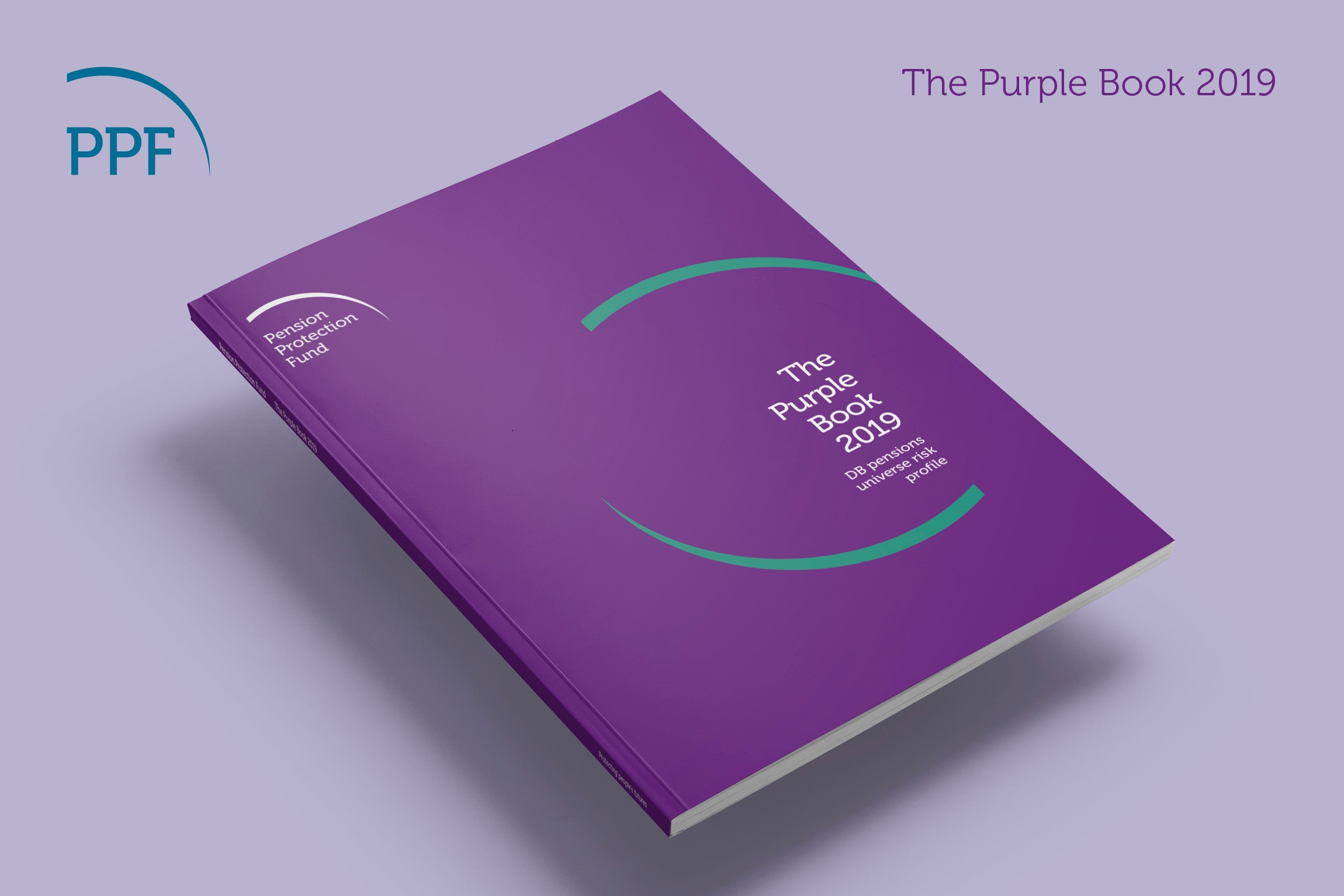 Latest DB scheme data pubished in the Purple Book