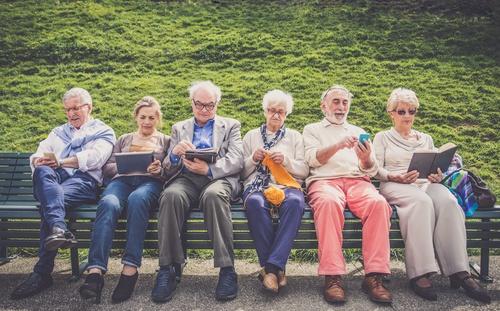 retirement goals