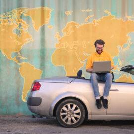 Plan your retirement travel experiences!