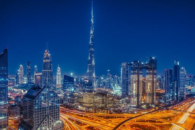 Dubai pensions