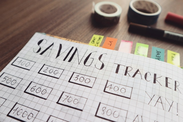 financial savings plan cost