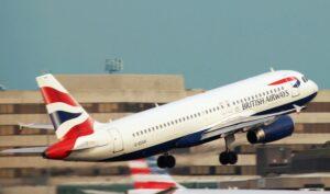 British Airways pension scheme
