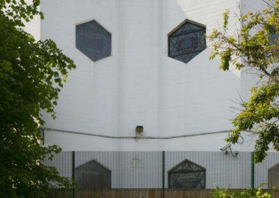 AVIGDOR HIRSCH PRIMARY SCHOOL