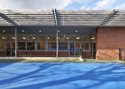 AMHURST PARK SCHOOL