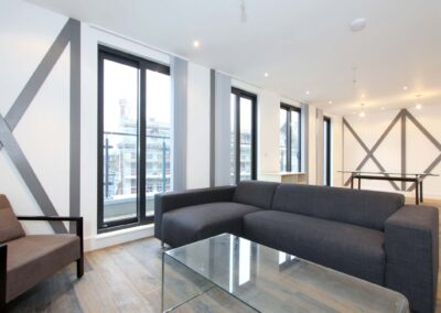 OLD STREET PENTHOUSE