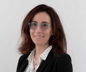 Sonia Princiotto