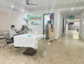 Laboratory – Diagnostic Lab