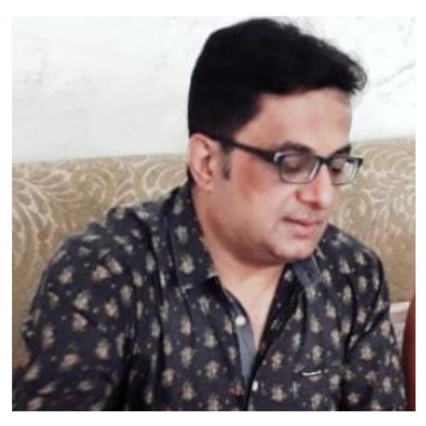 Dr. Hemant Tewari