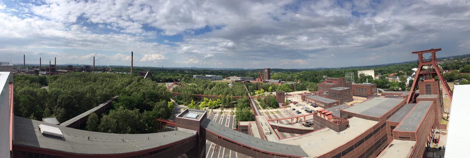 Zollverein Panorama