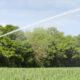 Restrictions d'eau signés en Vendée et en Loire-Atlantique. Crédit : Chambre d'Agriculture des Pays de la Loire