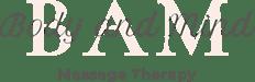 Body & Mind Massage Logo