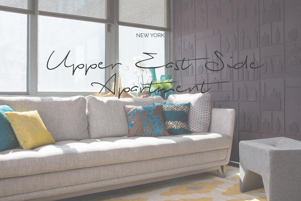 New York - Upper East Side Apartment