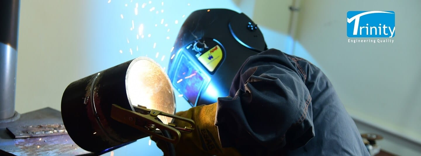 Expert Professional Services on Welder Qualification & Training