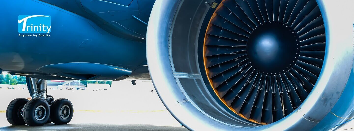 NADCAP Accredited Aerospace NDT Labs