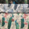 Cotton Canvas Digital Print