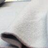 Boiled Wool Powder Blue