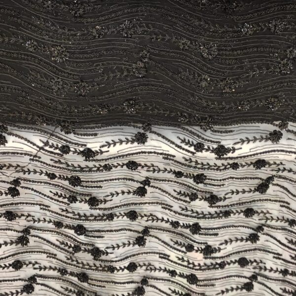 Bridal Lace Black