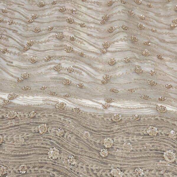 Bridal Lace Gold