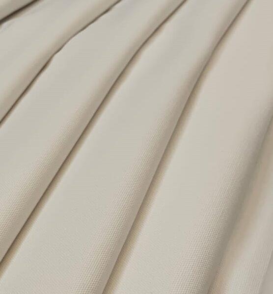Cotton Canvas White