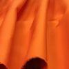 Cotton Canvas Orange
