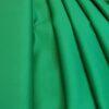 Cotton Canvas Green