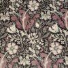 Stunning William Morris Print Dusty Pink