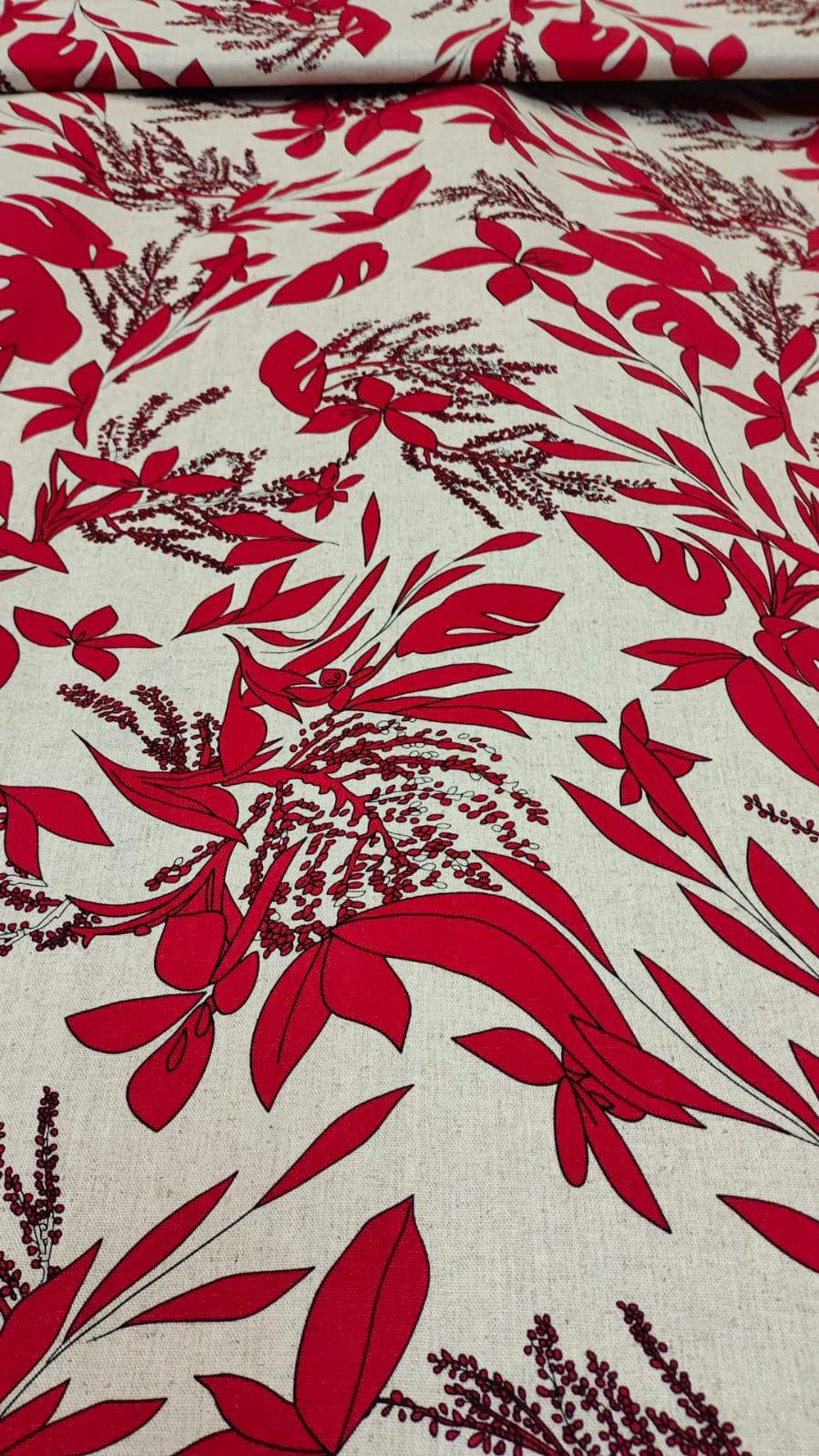 Flora Red