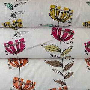 Poly-Cotton Soft Furnishing
