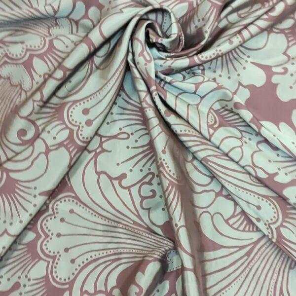 Printed Polyester Taffeta