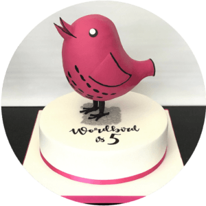 Best Customised Cakes for Corporate London