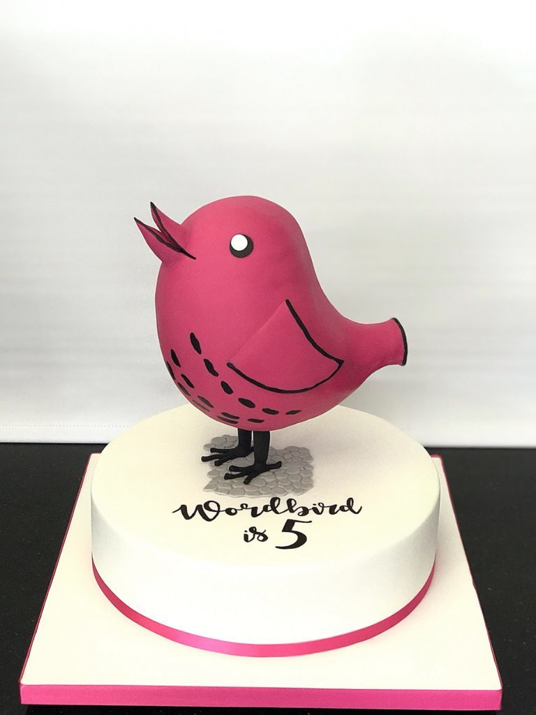 elegateau corporate cakes