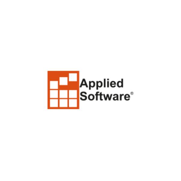 Applied Software Logo