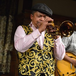 International Jazz Day – coming together for Interplay!