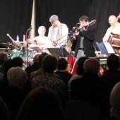 Interplay with Claude Deppa – International Jazz Day 2015