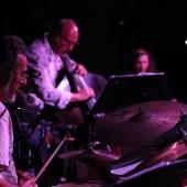 Interplay at Stratford Jazz